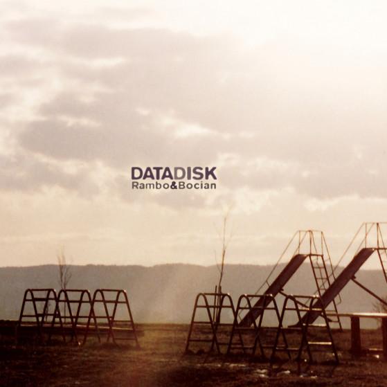 Datadisk front