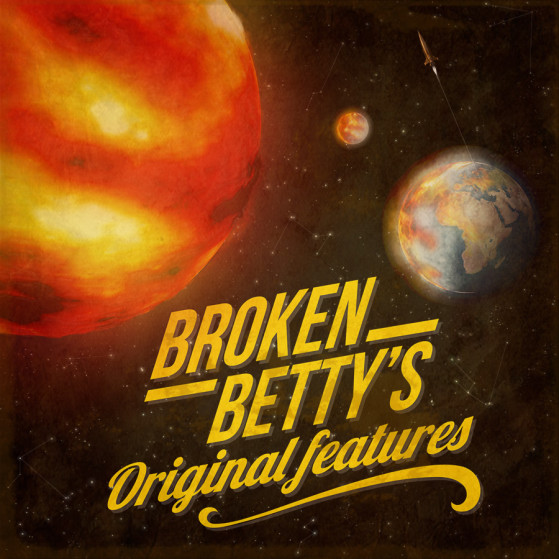 broken betty - original features_cover_front
