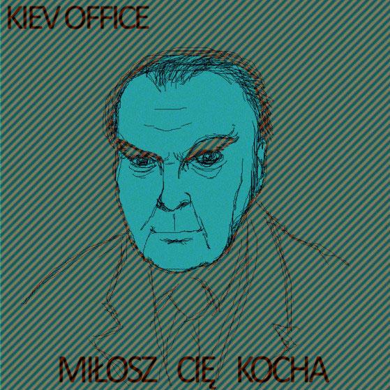 KAT_38-2011_Kiev Office_Milosz Cie kocha - cover